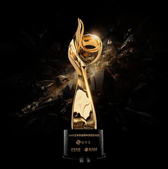 年度最佳金融科技服务创新奖