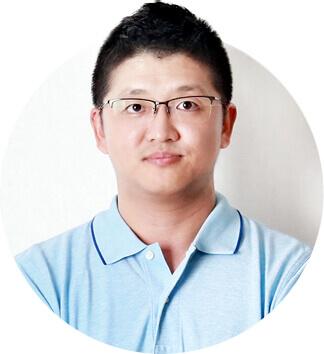 简理财CTO 宫海涛