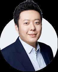 簡理財CEO 張陽